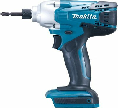 MAKITA TD127DZ 18V G Series Impact Driver - BODY ONLY