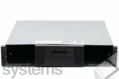 HP Storageworks Tape Library MSL2024 Gehäuse / Chassis - 407351-001