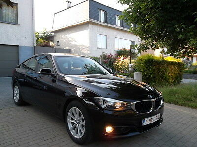 BMW 318 d GT GRAN TURISMO // FULL OPTION // Euro 6 //