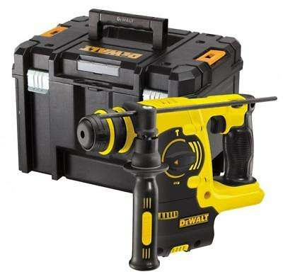 Dewalt Dch253Nt 18 Volt Xr Sds Hammer Drill In Tstak Case (Bare Unit)