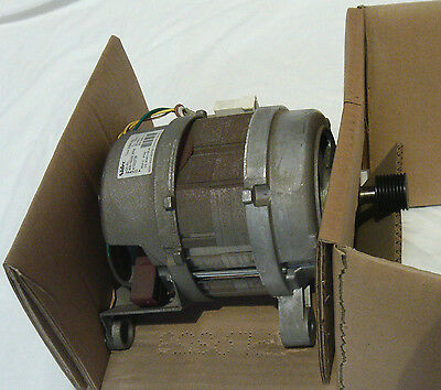 Washing Machine Commutator Motor Hi Speed  41002726  Suits Hoover/Candy And More