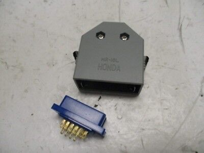 Honda Mr-16L Connector * New No Box *