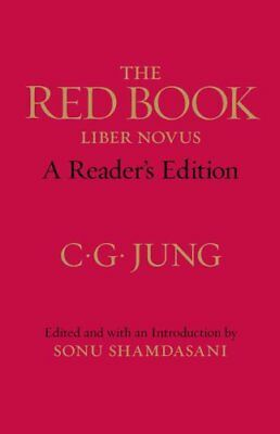 The Red Book A Reader's Edition by C. G. Jung 9780393089080 (Hardback, 2012)