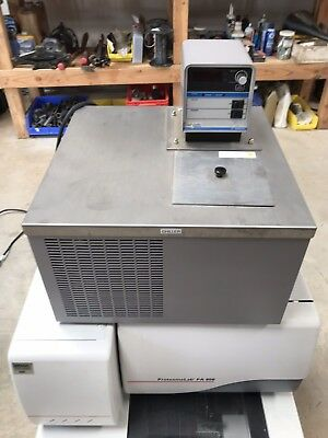 VWR PolyScience 1140A Circulating Heated/Chilled Water Bath