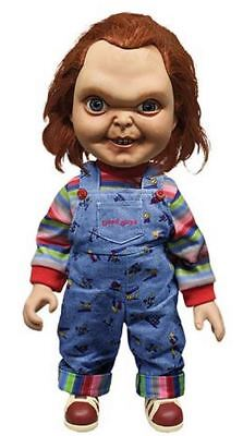 Mezco - Childs Play Good Guy - Chucky - 15  Inches Talking Doll