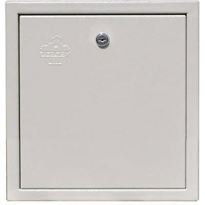 SKT QAS4045 electrical box cabinet for antenna installation 40 x 40 x 20 cm with