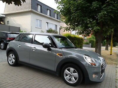 MINI One D 1.5 NAVI // 49.000 KM // 2016 !! // Euro 6 //