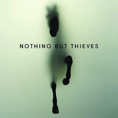Nothing But Thieves ~ DELUXE EDITION with 4 Bonus Tracks ~ NEW CD Album