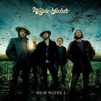 The Magpie Salute - High Water I - New CD Album