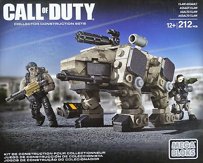 MEGA BLOKS® DCL10 Call of Duty® Claw Assault