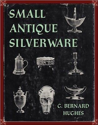 Small Antique Silver Items! Salt-Cellars, Buttons, Buckles, Boxes, More! Rare!