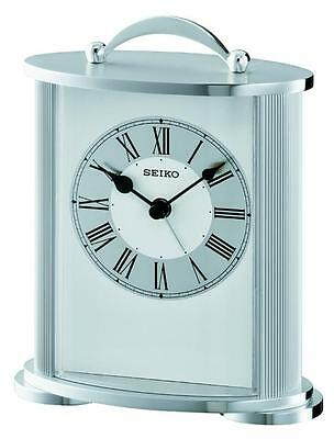 Mantel Clock from SEIKO QHE092S RRP £60.00 Our Price £58.95 Free P&P