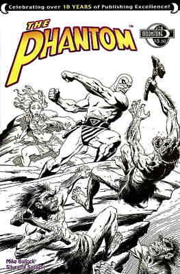 Phantom, The (5th Series) #16 VF/NM; Moonstone | save on shipping - details insi
