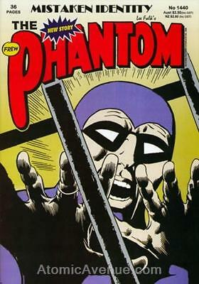 Phantom, The (Frew) #1440 VF/NM; Frew | save on shipping - details inside