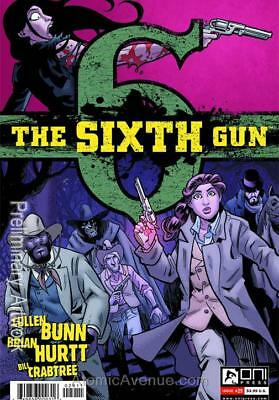 Sixth Gun, The #29 VF/NM; Oni | save on shipping - details inside