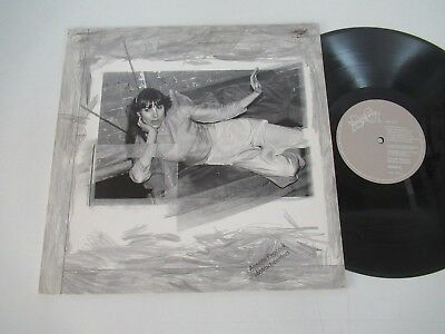 Annette Peacock/abstract-Contact  Lp 1988 Uk Ironic 5
