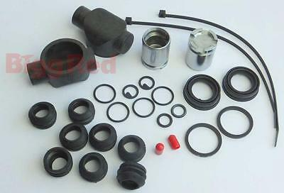 REAR Brake Caliper Seal & Piston Repair Kit for PEUGEOT 106 & 205 GTi (BRKP61)