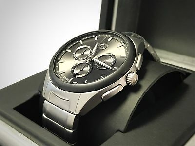 Mercedes-Benz Chronograph Business, Herren Armbanduhr - B66953530