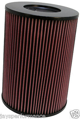 Kn Air Filter (E-1700) Replacement High Flow Filtration