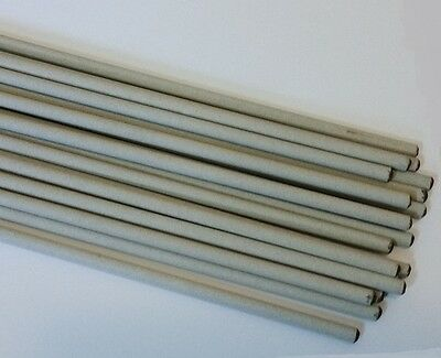 Pack Of 20 Rods 2.5Mm 316L Stainless Steel Arc/mma Welding Rods