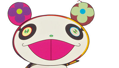 oil painting reproduction takashi murakami superflat first love made to order