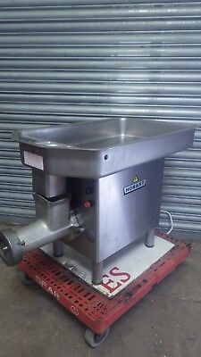 Hobart 4632 Size 32 mincer 240v ! FULLY WORKING QUIET MINCER,READY TO GO TO WORK