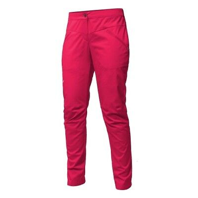 Salewa Agner Stretch CO W Pant rose pink Kletterhose Damen