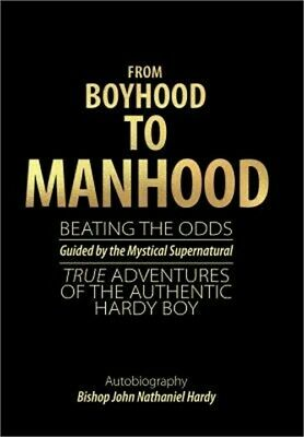 From Boyhood to Manhood: Beating the Odds Guided by the Mystical Supernatural Tr