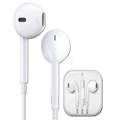 00edfbce077 AURICULARES IPHONE white compatible micro IPHONE 5,6,6S ANDROID SAMSUNG  XIAOMI