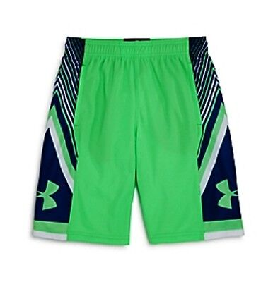 New Under Armour Big Boys' Eliminator Shorts Choose Size Athletic Wear MSRP $30