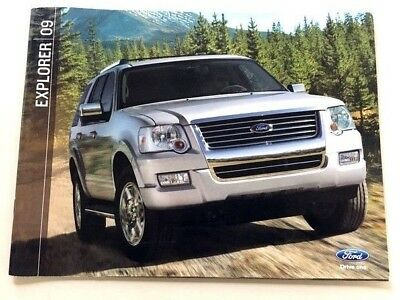 ford explorer sport 1999 manual