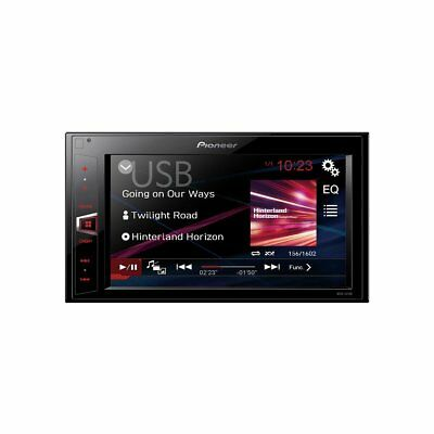 Pioneer MVH-AV180 Autoradio Multimedia RDS MP3 50w