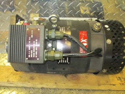 NIEOFF & CO.  Alternator 76761-N1602-3 (543-10032)