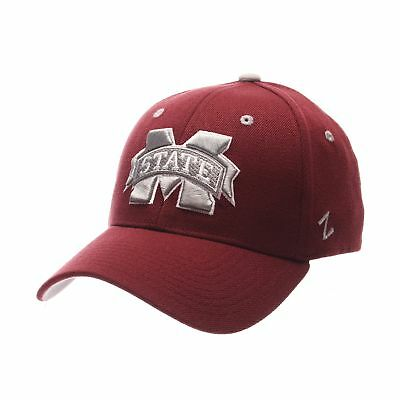 c72a5f11600391 Mississippi State Bulldogs Official NCAA ZHS X-Large Hat Cap by Zephyr  277584