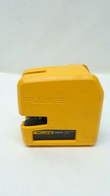Fluke 180LR Red 2-Point Laser Level - 5/B45634C