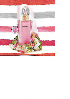 Avon Dreams Parfum-Spray Orig.Verp.in Folie 50ml