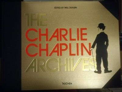 Paul Duncan - The Charly Chaplin Archives