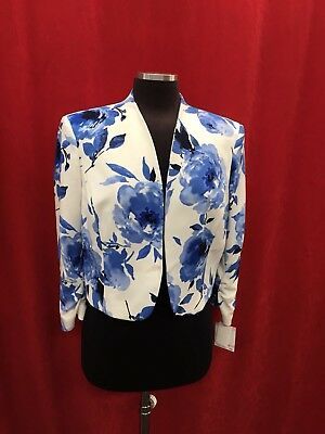 Kasper Blazer/new With Tag/size 18/retail$119/lined