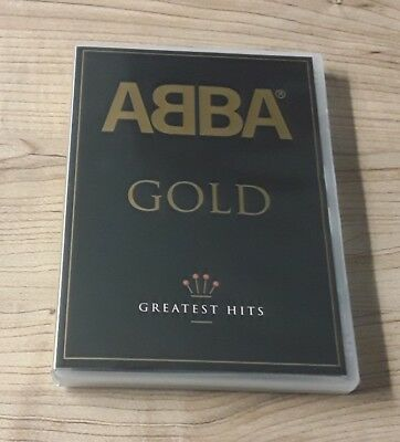 ABBA - Gold Greatest Hits - DVD