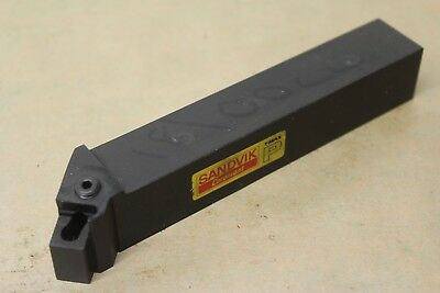 New Sandvik PSSNR 2525M 12 Right Hand Lathe Turning Tool (Needs Parts) (IT715)