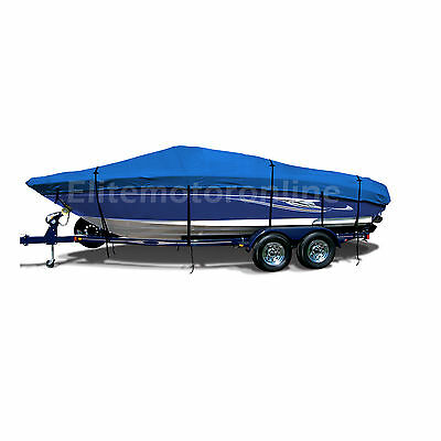 Yamaha SX230 SX 230 Trailerable Boat Cover Blue 2003 2004 2005