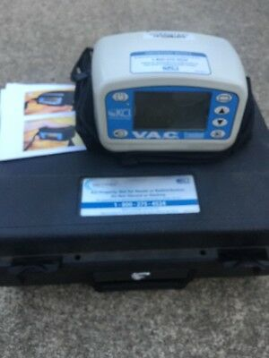Kci Freedom Wound Vac Without Cable Untested