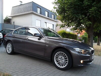 BMW 318 d 136cv // Luxury Line // Full Option //