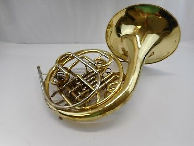 Accent HR781 Double French Horn