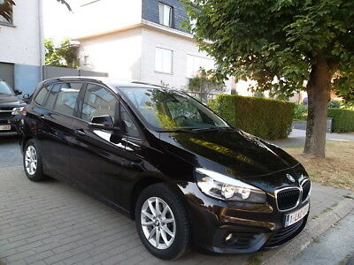 BMW 216 d GRAN TOURER // FULL OPTION //