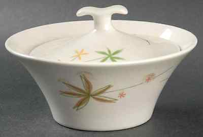 Iroquois SPRING FLOWERS Sugar Bowl 269388
