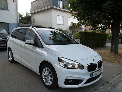 BMW 218 d 150cv GRAN TOURER // FULL OPTION //