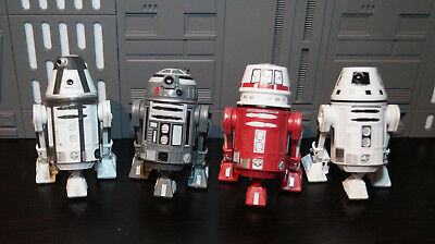 Star Wars Hasbro - Disney Droid Factory Set - The Force Awakens