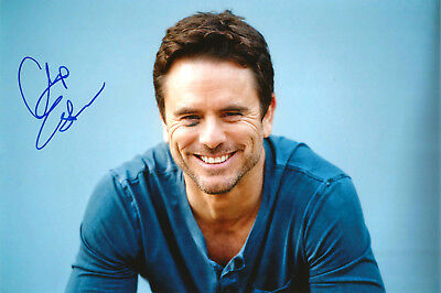CHARLES ESTEN: Nashville - 20x30 cm *IN PERSON*