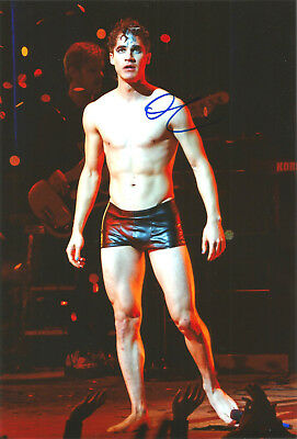 DARREN CRISS: Glee - 20x30 cm *IN PERSON* #3#